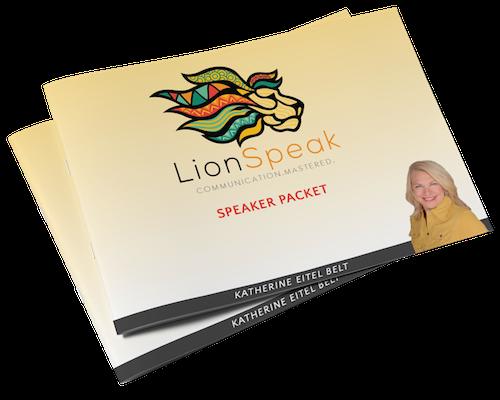 lionspeak-katherine-eitel-belt-speaker-packet