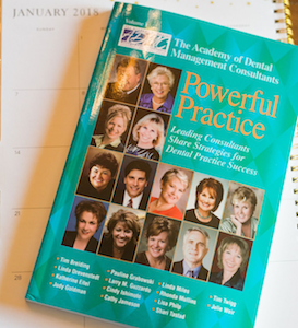 powerful practice book cover by author katherine eitel belt